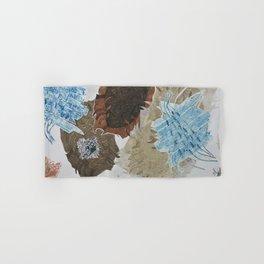 Carbonation Collection: ski Hand & Bath Towel