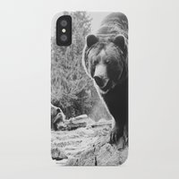 pooh iPhone & iPod Cases featuring Winnie the Pooh by Taylor Aydelotte