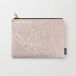 ROSE BRANCHES Carry-All Pouch