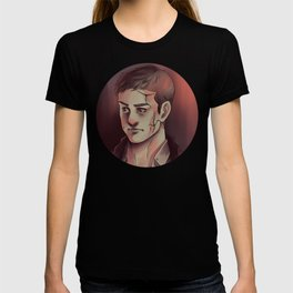 In the Flesh - Rick Macy T-shirt