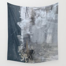 Meet me in Iceland  Wall Tapestry