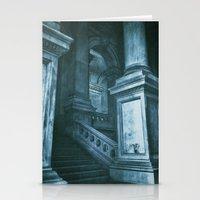 philadelphia Stationery Cards featuring Philadelphia Rhapsody by Marcella Kligman
