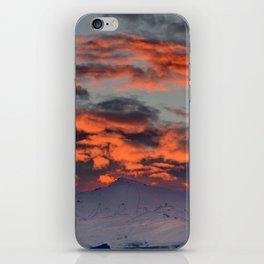 Veleta iPhone Skin