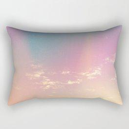 SKY SHAPE Rectangular Pillow