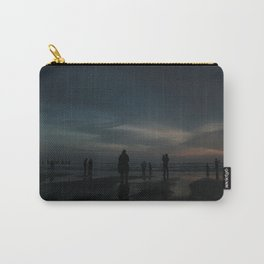Ghost Beach Carry-All Pouch