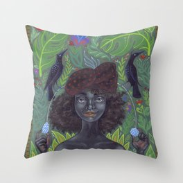 Chalfont Throw Pillow