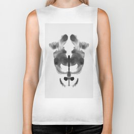 Form Ink Blot No. 6 Biker Tank