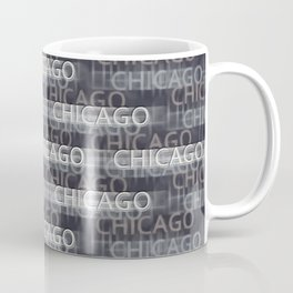 Chicago Go Coffee Mug
