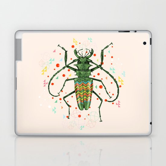 Insect V Laptop & iPad Skin