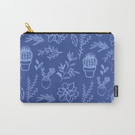 Plantness Carry-All Pouch