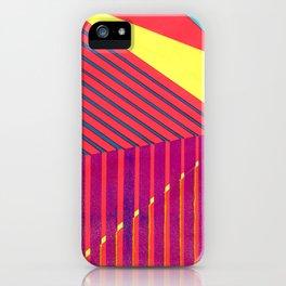 Malibu Mermaid iPhone Case