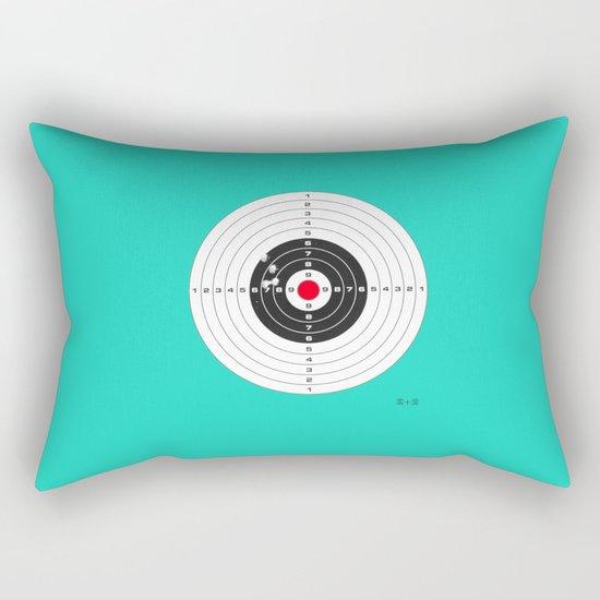 ALMOST Rectangular Pillow
