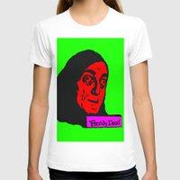 "gore T-shirts featuring No, it's pronounced ""Eye-gore"" 3 by Rachcox"