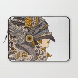 Always a knight Laptop Sleeve