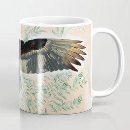 Turkey Vulture is Honoured Coffee Mug