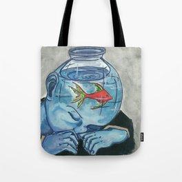 dream kid Tote Bag