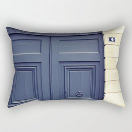 four Rectangular Pillow