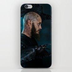 Odin's eyes iPhone Skin