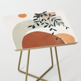 Soft Shapes I Side Table