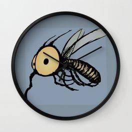 Paquito Mosquito Wall Clock