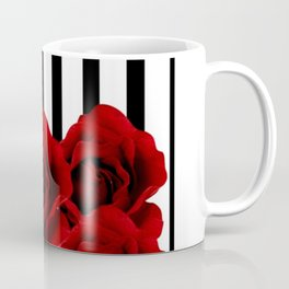 Prohibited roses Coffee Mug