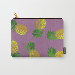 PIna Colada Time Carry-All Pouch