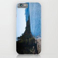 Lake Yellowstone iPhone 6s Slim Case