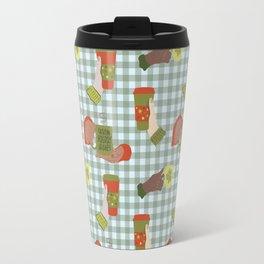 Coffee of the holidays Travel Mug