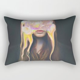 Inner Beauty Rectangular Pillow