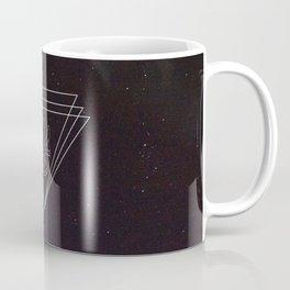 Take Flight (II) - Millennium Falcon Coffee Mug