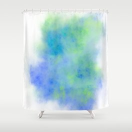Original Abstract Duvet Covers by Mackin & MORE Shower Curtain