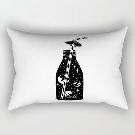 cosmic soda Rectangular Pillow