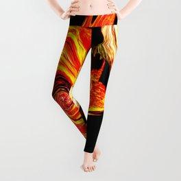 Universum Yello Leggings