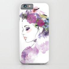 Like a bird Slim Case iPhone 6