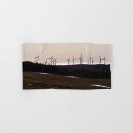 Windmill Ridge Hand & Bath Towel