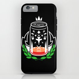 X-POTION iPhone Case