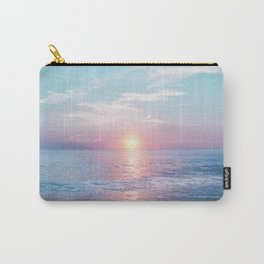 Pastel vibes 13 Carry-All Pouch