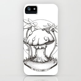 Tales of Fays iPhone Case