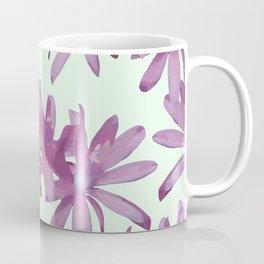 MATUCANA IN AFRICAN VIOLET Coffee Mug