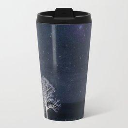 Fabric of Space Travel Mug