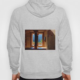 Knossian Afternoon Hoody