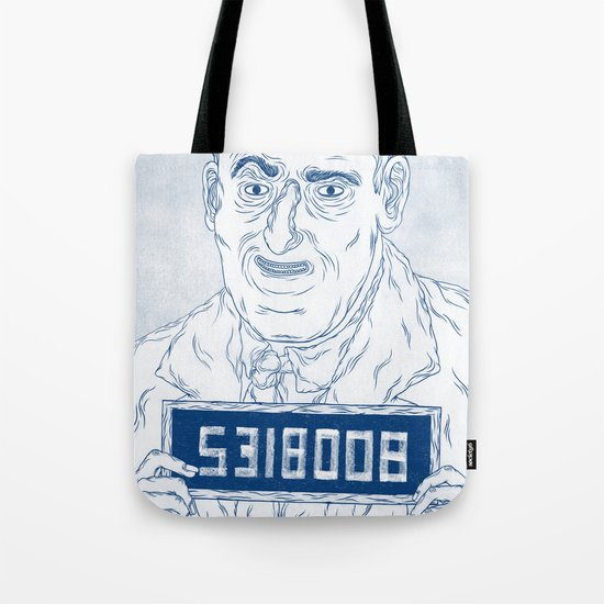The Rich Tote Bag