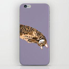 Roxy iPhone Skin