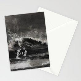 Gentleman Surf  Stationery Cards