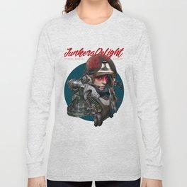 Junker's Delight Long Sleeve T-shirt