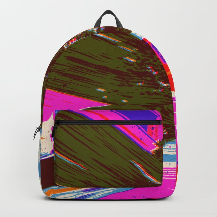 bring your love back in 7 days - Fortuna Series Backpack