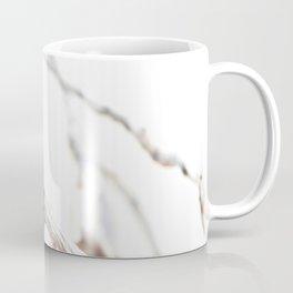 Drifted Palm Coffee Mug