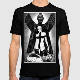 asc 779 - La Walkyrie (Laïla) T-shirt