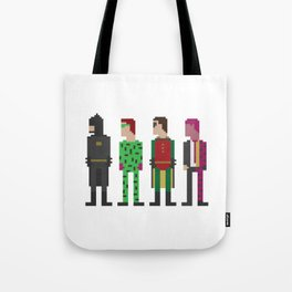 Forever, and ever. Tote Bag