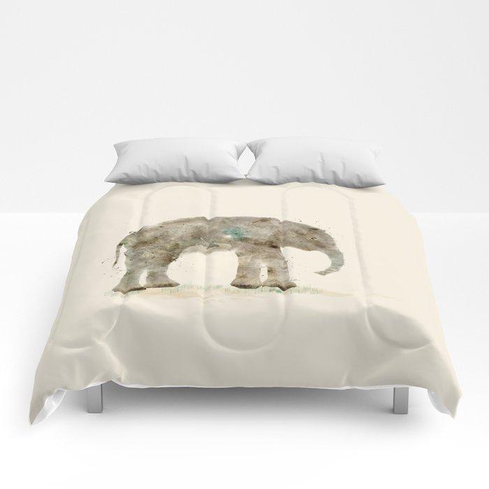little elephant Comforters